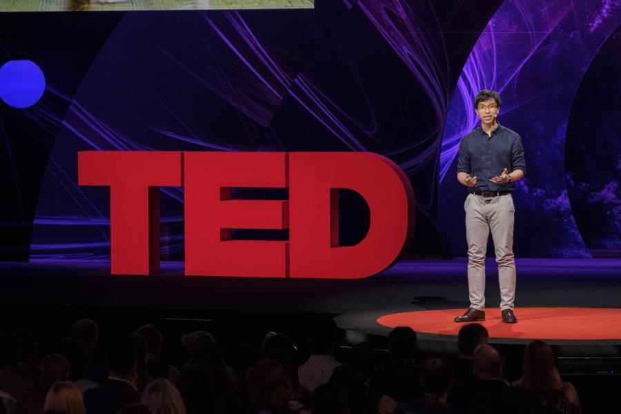 TED@Westpac image