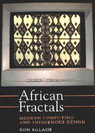 ron eglash the fractals at the heart of african designs
