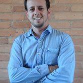 TEDxChange organizer: Bruno Cheuiche Vieira da Cunha