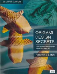 Robert Lang The math and magic of origami  TED Talk