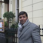 TEDxChange organizer: Gaurav Gupta