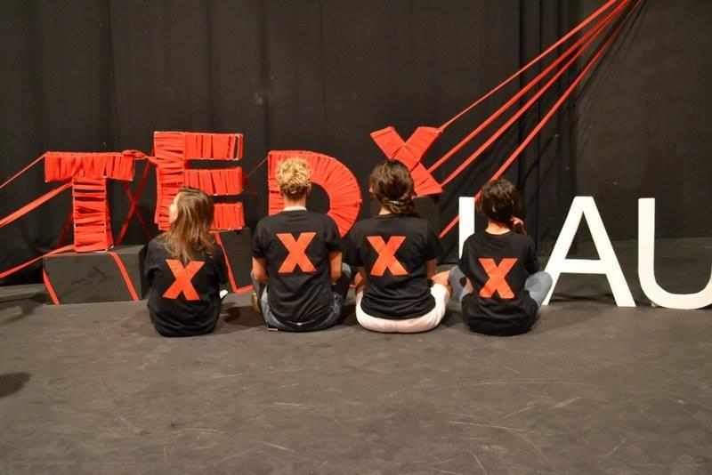 TEDxLAU