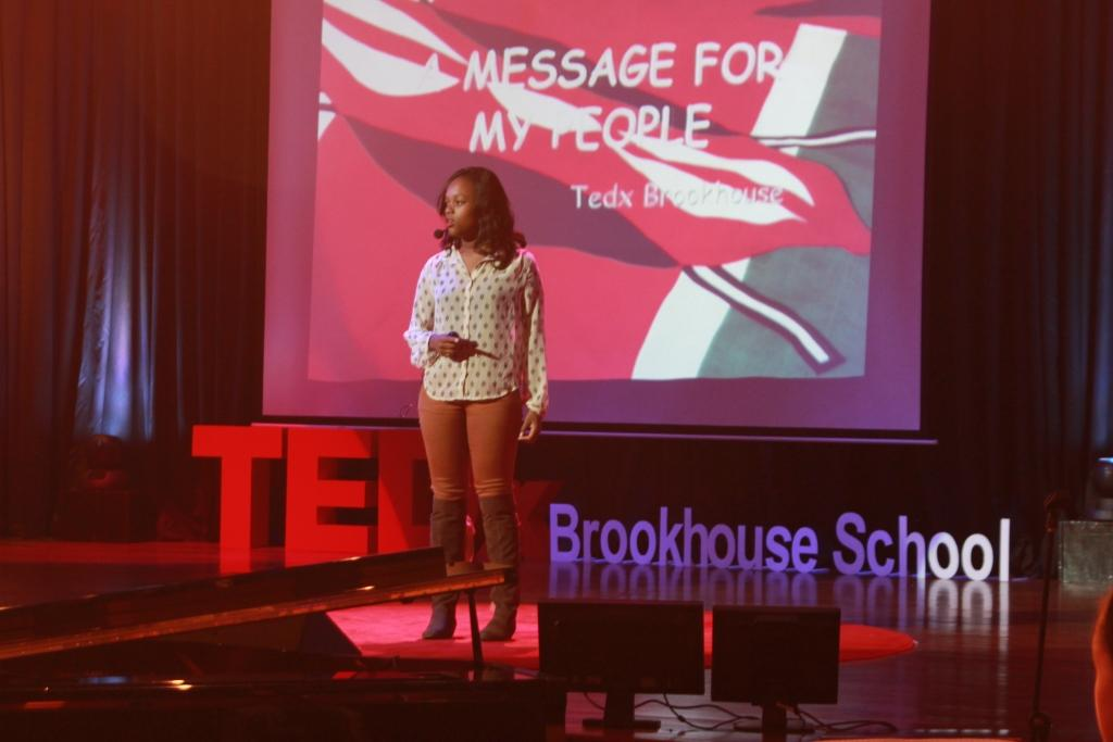 TEDxYouth@BrookhouseSchool