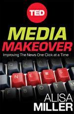 TED Books: Media Makeover