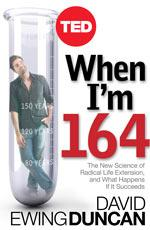 TED Book: When I'm 164