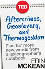 TED Book: Aftercrimes, Geoslavery, and Thermogeddon