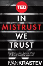 TED Book: In Mistrust We Trust