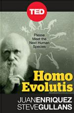 TED Book: Homo Evolutis