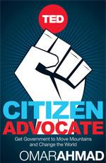 TED Book: Citizen Advocate