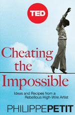 TED Book: Cheating the Impossible