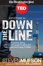 TED Book: Keystone XL