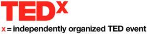 Example logo: One-line tagline