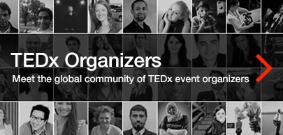 TEDx Organizers