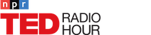 TED Radio Hour logo