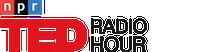 TED Radio Hour logo