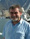 TED Studies professor: Alex Rogers