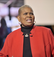 TED Talks Education: Rita F. Pierson