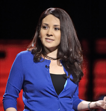 TED Talks Education: Pearl Arredondo