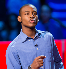 TED Talks Education: Malcolm London