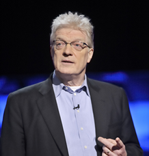 TED Talks Education: Ken Robinson