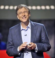 TED Talks Education: Bill Gates