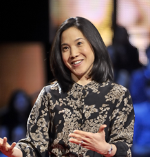 TED Talks Education: Angela Lee Duckworth