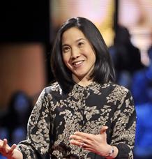 TED Talks Education: Angela Lee Duckworth