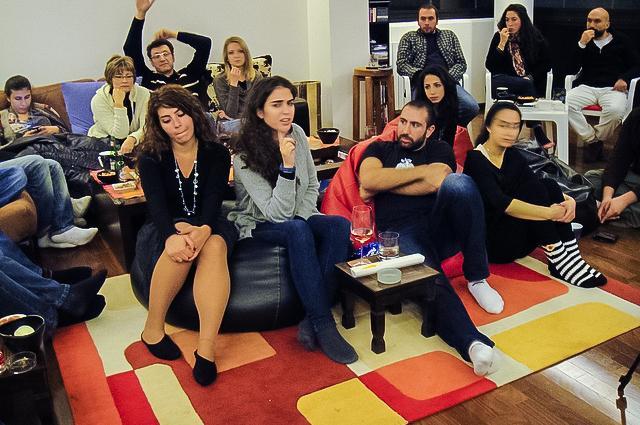 TEDxSKESalon