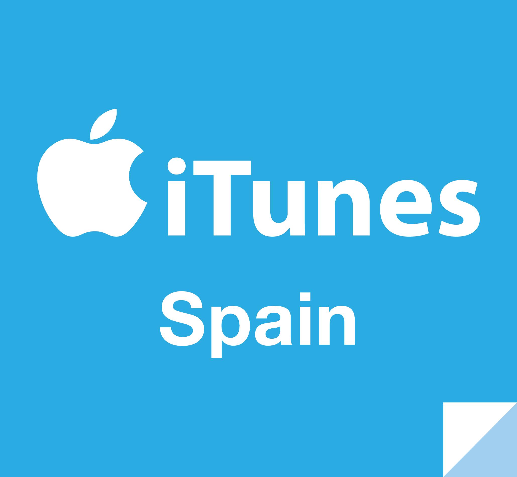 itunes Spain