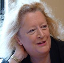 TED Book author: Margaret Heffernan