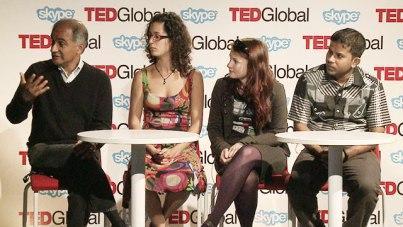 TEDGlobal 2013 – Pico Iyer