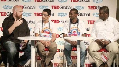 TEDGlobal 2013 – Erik Hersman
