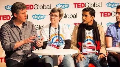 TEDGlobal 2013 – Daniel Suarez