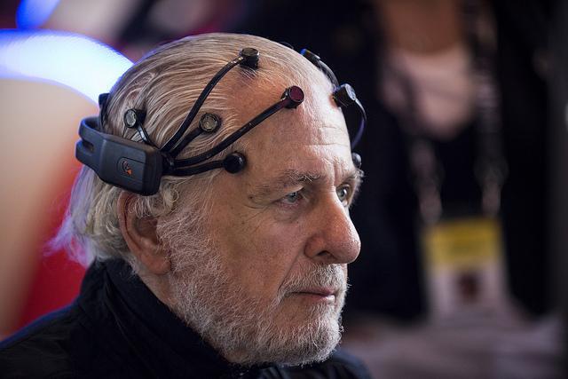 Target: EEG monitor