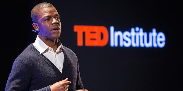 TED Institute image