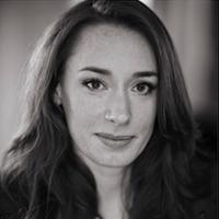 TED Book author: Hannah Frye