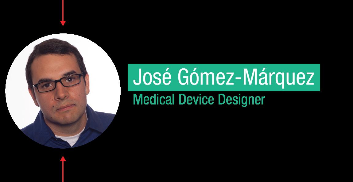 TED Fellow: José Gómez-Márquez