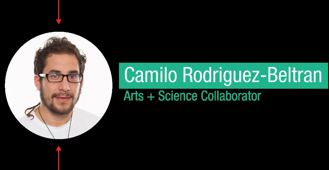 TED Fellow: Camilo Rodriguez-Beltran