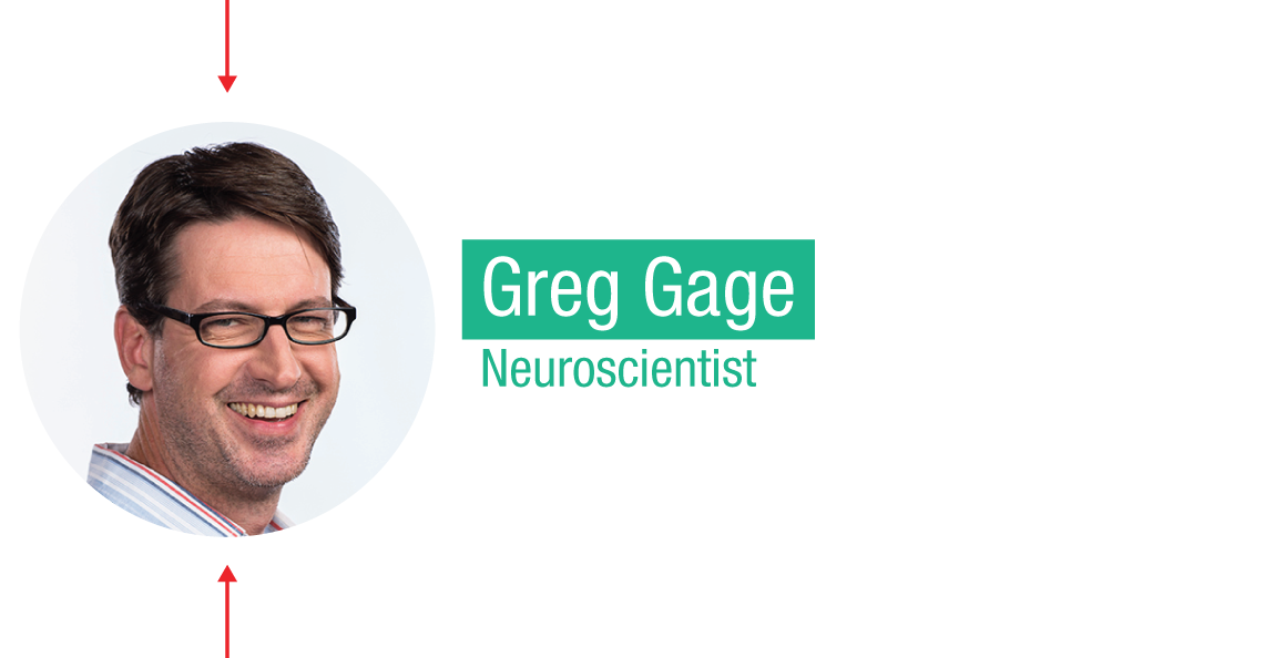 TED Fellow: Greg Gage