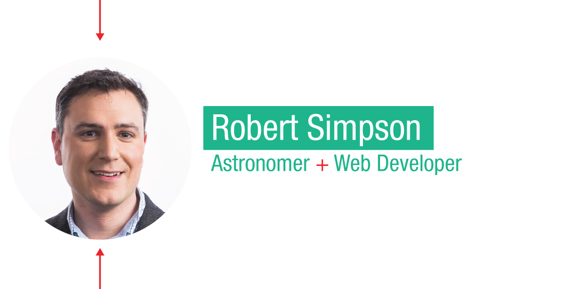TED Fellow: Robert Simpson