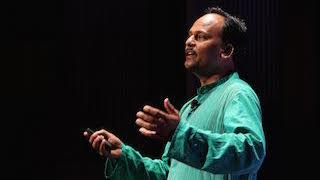 TEDxChange talk: India's inhuman practice of manual scavenging and untouchability - Ashif Shaikh