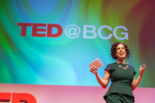 TED@BCG Singapore