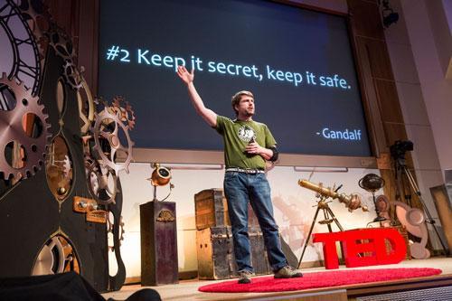 TED@Intel Santa Clara