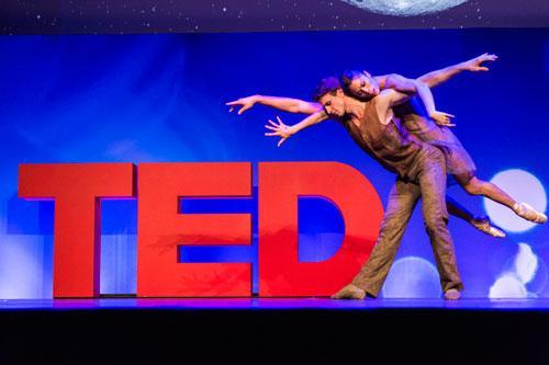 TED@StateStreet image