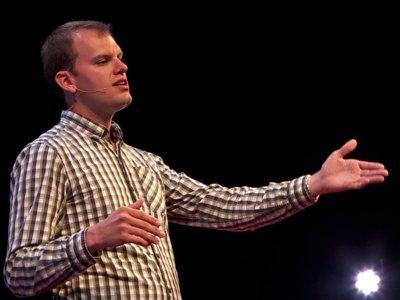 TEDx videos: workshop