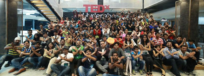 TEDxYouth@Hyderabad, 2015