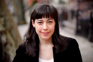 TED Book author: Kio Stark