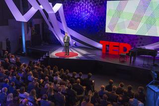 TED Institute: TED@BCG Audience