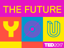 TED2017: The Future You