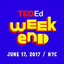TED-Ed Weekend